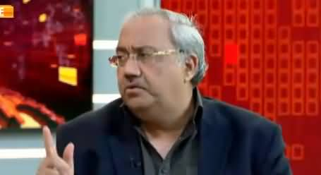 Chaudhry Ghulam Hussain Comments on Clash Between Shah Mehmood Qureshi Vs Jahangir Tareen