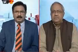 Chaudhry Ghulam Hussain Comments on Performance of Imran Khan's Govt