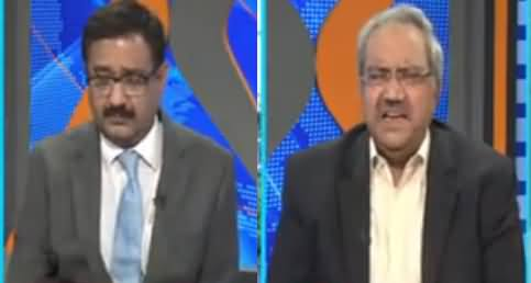 Chaudhry Ghulam Hussain Revealed Who Will Be The Next Finance Minister