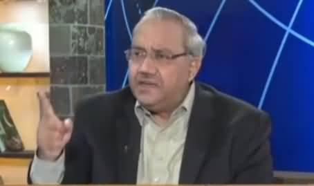 Chaudhry Ghulam Hussain Reveals Who Is Responsible For Dawn Leaks