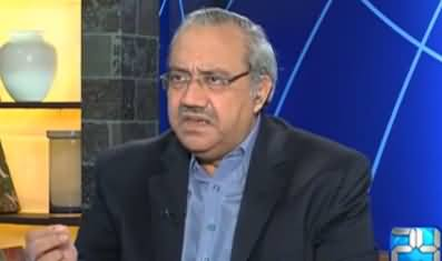 Chaudhry Ghulam Hussain's More Revelation About Cyril Almeida's Story