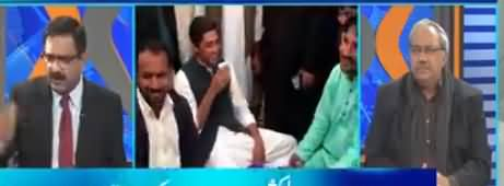 Chaudhry Ghulam Hussain's Reply to Captain Safdar on His Recent Stupid Statement