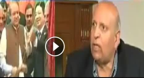 Chaudhry Muhammad Sarwar Exposed the Reality of PMLN Power Projects