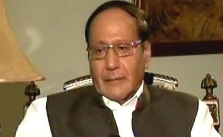 Chaudhry Shujaat Offers Himself For Trial with Musharraf and Demands To Include Gen (R) Kyani and Iftikhar Chaudhary Also