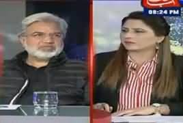Chief Justice Saqbi Nisar's Tenure Was Not Good For Judiciary - Ansar Abbasi