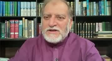 China Destroyed India's Dream to Occupy Kashmir - Orya Mabqool Jan's Analysis