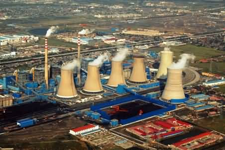 Chinese Companies To Install Two Coal Power Plants in Sahiwal Next Month