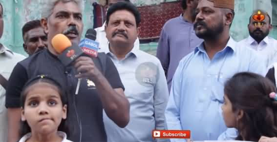 Christians And Hindus Protest Against Forced Conversions of Minorities