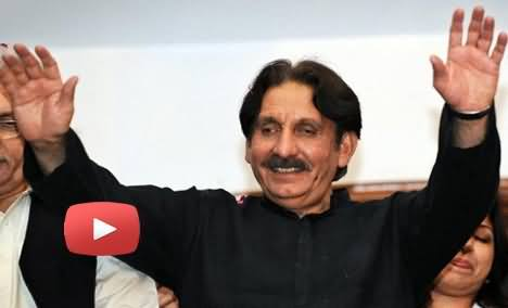 CJ Iftikhar Muhammad Chaudhry May Launch His Own Political Party After Retirement