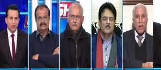 Clash with Imran Khan (2019 Awam Ke Liye Kaisa Raha?) - 31st December 2019