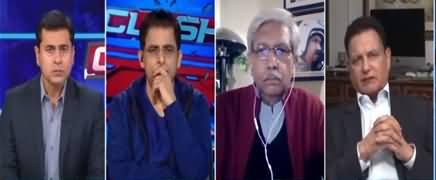 Clash with Imran Khan (2020 Pakistan Ke Liye Kaisa Raha?) - 31st December 2020