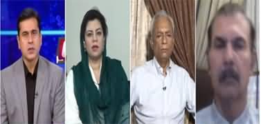 Clash with Imran Khan (Abduction of Matiullah Jan) - 21st July 2020