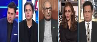 Clash with Imran Khan (Army Act Amendment & Opposition) - 2nd January 2019