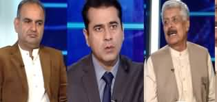 Clash with Imran Khan (Azadi March, Other Issues) - 2nd October 2019