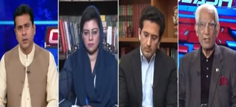Clash with Imran Khan (Bashir Memon Ke Inkhashafat) - 28th April 2021