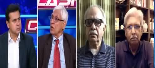 Clash with Imran Khan (Can Govt Bring Back Nawaz Sharif?) - 10th June 2021