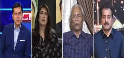 Clash with Imran Khan (Captain Safdar's Arrest) - 19th October 2020