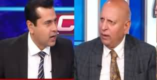 Clash with Imran khan (Ch. Sarwar Exclusive Interview) - 11th February 2020