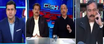 Clash with Imran Khan (Challenges For Govt) - 10th February 2020