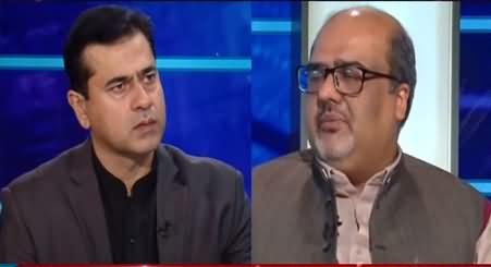 Clash with Imran Khan (Chances of Nawaz Sharif's Deportation) - 2nd December 2020