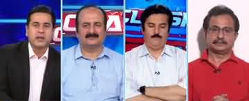 Clash with Imran Khan (Changes in Cabinet) - 27th April 2020