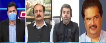 Clash with Imran Khan (Corona Cases on Rise) - 15th June 2020