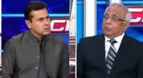 Clash with Imran Khan (Coronavirus: Dawa Aur Dua) - 8th April 2020