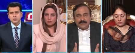 Clash with Imran Khan (Coronavirus, NAB) - 17th March 2020