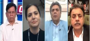Clash With Imran Khan (Coronavirus, NAB Action) - 4th June 2020