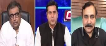 Clash with Imran Khan (Coronavirus & Pakistan) - 30th April 2020