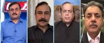 Clash with Imran Khan (Coronavirus, Politics) - 17th June 2020