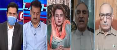 Clash with Imran Khan (Coronavirus Spreading) - 16th June 2020