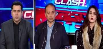 Clash with Imran Khan (Dharna Deadlock Continues) -7th November 2019
