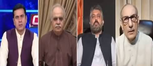 Clash with Imran Khan (Difference B/W Govt & Opposition on NAB) - 7th October 2021