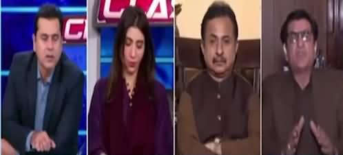 Clash with Imran Khan (Election Commission Aur Hakumat Ki Larai) - 14th September 2021