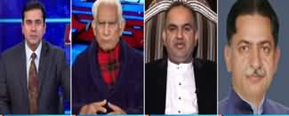 Clash with Imran Khan (Good News About Pakistan's Economy) - 3rd December 2019