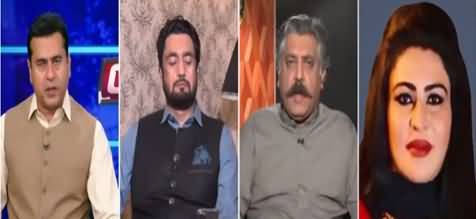 Clash with Imran Khan (Govt Finally Banned TLP) - 14th April 2021