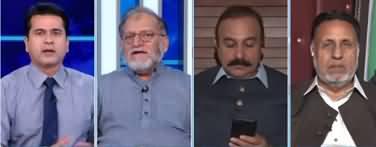 Clash with Imran Khan (Govt Maulana Dialogues?) - 16th October 2019