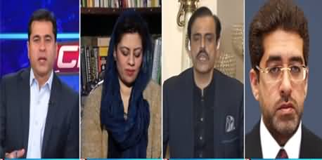 Clash with Imran Khan (Govt, Opposition, National Dialogue) - 28th December 2020