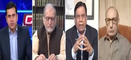 Clash with Imran Khan (Govt Vs Opposition) - 1st October 2020