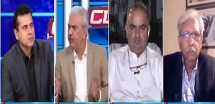 Clash with Imran Khan (Govt Vs Opposition's Agitation) - 7th October 2020