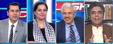 Clash with Imran Khan (Govt Worried After Sending Nawaz Abroad) - 20th November 2019