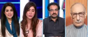 Clash with Imran Khan (Helpless Prime Minister) - 10th June 2020