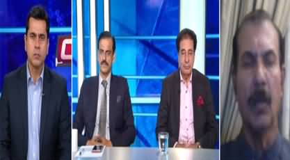 Clash with Imran Khan (Imran Khan Losing Fight Against Inflation) - 12th October 2020