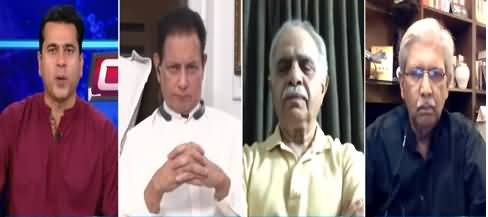 Clash with Imran Khan (Imran Khan's Governance) - 29th April 2021