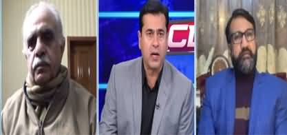 Clash with Imran Khan (Indian Network Exposed) - 15th December 2020