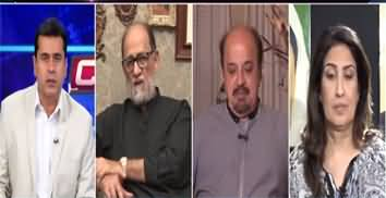 Clash with Imran Khan (Is Govt Serious in Bringing Back Nawaz) - 1st September 2020