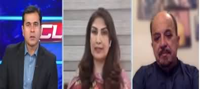 Clash with Imran Khan (Is PPP Not Ready to Resign?) - 21st December 2020