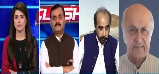 Clash with Imran Khan (Kia Jahangir Tareen Ko NRO Mil Gaya?) - 20th May 2021
