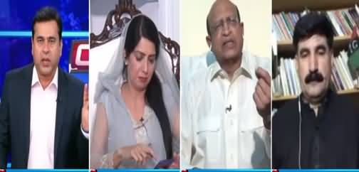 Clash with Imran Khan (Load Shedding, Issue of US Bases) - 9th June 2021